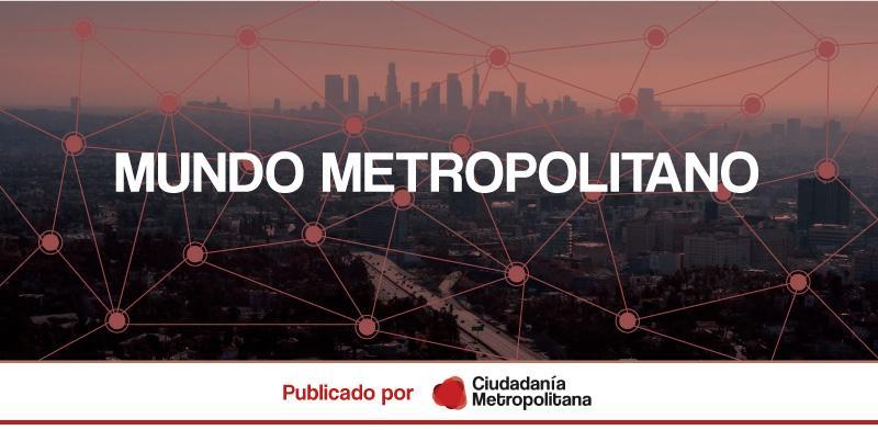 Publicado por Ciudadanía Metropolitana